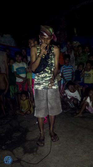 Lumads express solidarity through poetry – Atenews