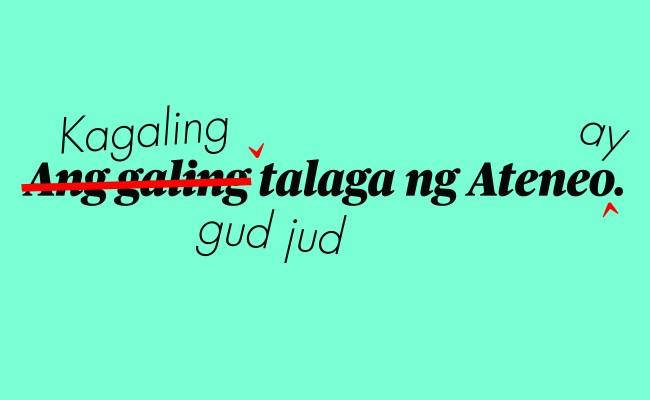 Ano man gud yan uy: Davao Tagalog and resisting Manila imperialism